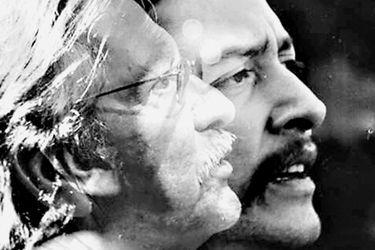 Disco homenaje a Max Berrú reúne a las dos facciones de Inti-Illimani