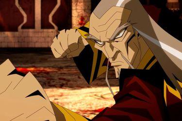 Prepárense para la próxima película animada de Mortal Kombat con nuevas fotos y un clip de Battle of the Realms