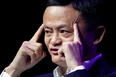 Mayor control chino en internet ha costado US$12.000 millones a Jack Ma