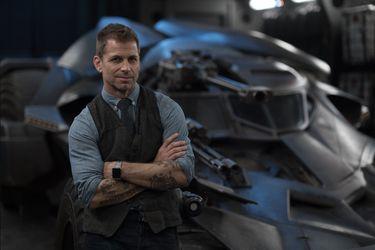 Zack Snyder siente que Warner Bros lo torturó durante su trabajo en el Snyder Cut de Justice League