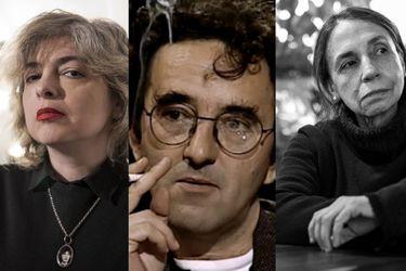 Palabras en pantalla: 10 imperdibles entrevistas a escritores en YouTube
