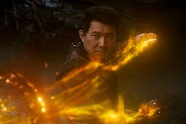 Shang-Chi and the Legend of Ten Rings estará disponible desde noviembre en Disney Plus