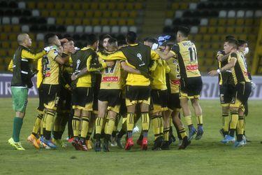 ANFP programa todos los partidos pendientes: Coquimbo jugará seis duelos en 16 días