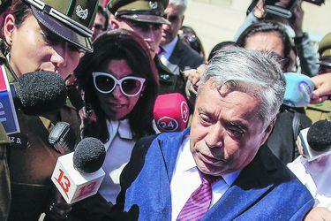 Investigación a jueces de Rancagua: Médico condenado por tráfico de drogas pide declarar nula prueba clave