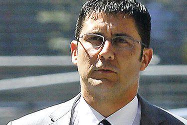 José Ignacio Escobar, abogado penalista
