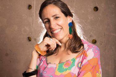 Paola Podestá Martí