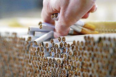 La propuesta del ex diputado y empresario tabacalero para financiar la Ley del Cáncer con cargo a la venta de cigarrillos