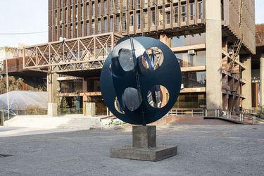 El cuarto mundo: la obra perdida de Carlos Ortúzar vuelve a la vida