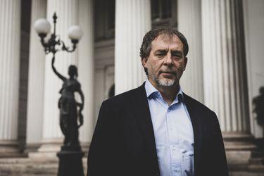 Guido Girardi confirma su decisión de no repostular al Senado