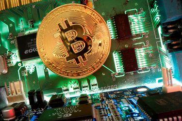 Bitcoin se hunde 17% a medida que crecen dudas sobre su valorización