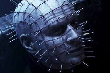 Clive Barker busca recuperar el control sobre Hellraiser