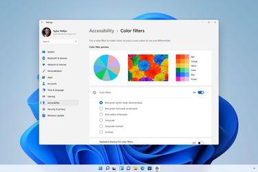 Después de seis años, Microsoft presenta Windows 11, la primera gran actualización de su icónico programa