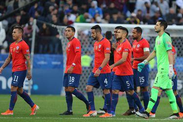 FIFA deja a la Roja sin amistosos en Europa