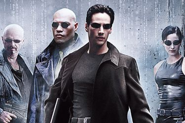 Warner Bros retrasó a Matrix 4 para 2022 y movió varios estrenos adicionales, incluyendo Tenet y Wonder Woman 1984