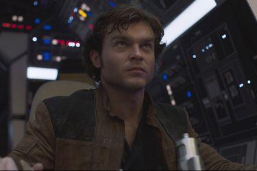 Ron Howard asegura que no hay planes para una secuela de Solo: A Star Wars Story
