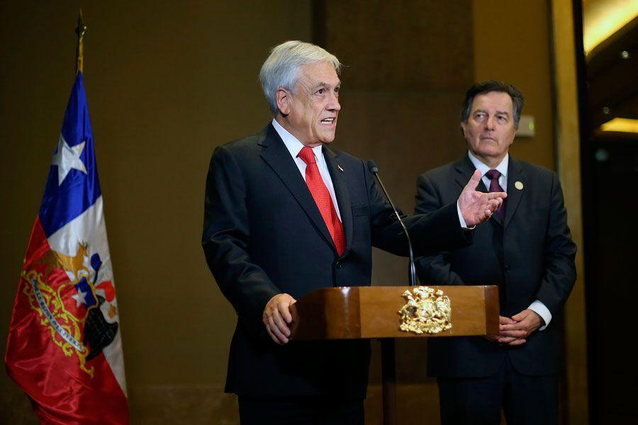 Piñera-Cumbre-de-las-Américas