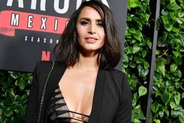 Fernanda Urrejola confirmada entre protagonistas del filme The Woods