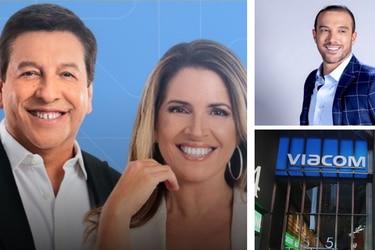 Vuelven los cambios de mano a la TV chilena: Warnermedia vende Chilevisión a Viacom y gigante norteamericano define estrategia