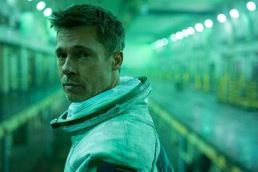 Ad Astra: la aventura estelar que puede llevar a Brad Pitt al Oscar