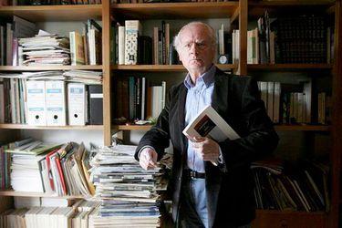 El escritor que ama a los buitres