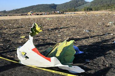 Ethiopian Airlines planeWEB
