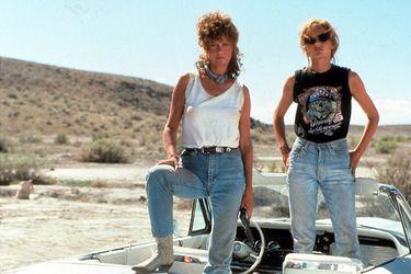 Thelma y Louise: el feminismo en Hollywood y la revolución que no fue