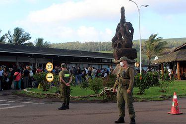 Ley de Residencia en Rapa Nui acumula 253 procesos sancionatorios, en su mayoría por exceder el plazo de permanencia