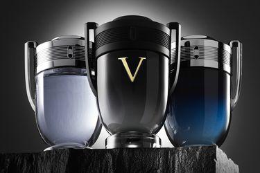 Invictus Victory: El perfume del éxito