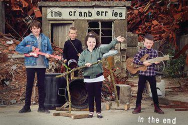 """The Cranberries sobre su último álbum: """"Es como un pequeño regalo que dejó Dolores"""""""