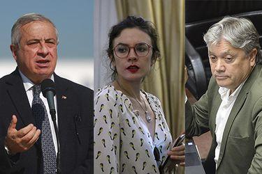 Fact Check Político II: Los cálculos de Camila Vallejo, el tope de contagiados de Mañalich y Alejandro Navarro y la tasa de mortalidad
