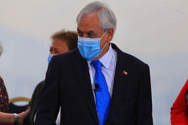 Piñera anuncia nuevas medidas frente a pandemia de Covid: Extensión del IFE y nuevo bono y préstamo a la clase media