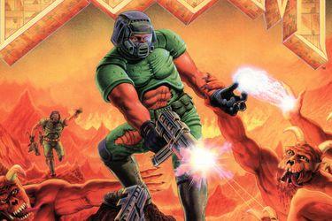 La trilogía original de Doom llega a la Nintendo Switch