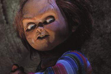 Brad Dourif volverá a interpretar a Chucky en la nueva serie del muñeco diabólico