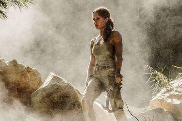 Una nueva Tomb Raider llegará al cine en 2021 de la mano de Ben Wheatley