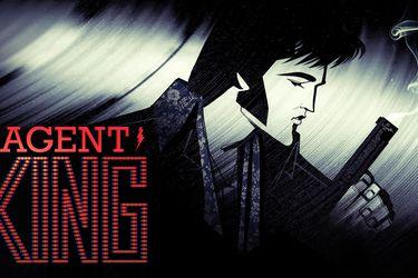 Nueva serie animada de Netflix tendrá a Elvis Presley como un agente secreto