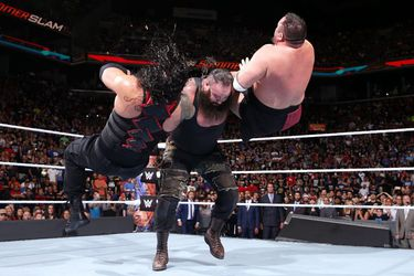 La lesión de Braun Strowman que tiene preocupada a la WWE