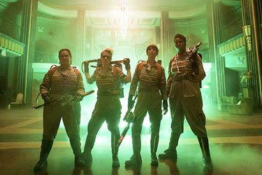 """Paul Feig estaría """"feliz de compartir"""" su corte de tres horas y media de Ghostbusters"""