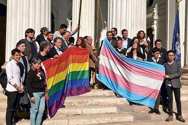 La promesa incumplida de la oposición con el matrimonio igualitario