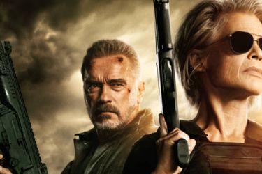 Terminator 6: ¿los mismos de antaño?