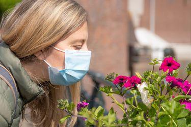No puedo oler el gas ni sentir malos aromas: el dramático relato de las víctimas del coronavirus que perdieron el olfato