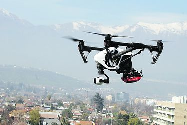 DronWEB