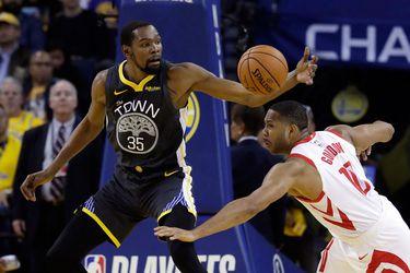 Durant e Irving a Brooklyn: la bomba que inició el mercado de la NBA