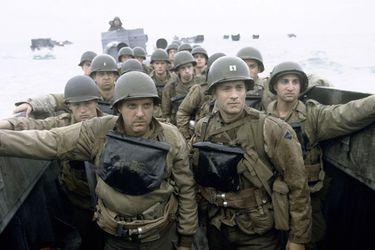 Diez películas sobre la Segunda Guerra Mundial en Netflix