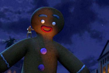 Recetas de Culto: el hombre de jengibre de Shrek
