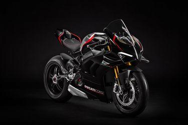 Llega a Chile la exclusiva Ducati Panigale V4 SP que revivió la histórica sigla SP