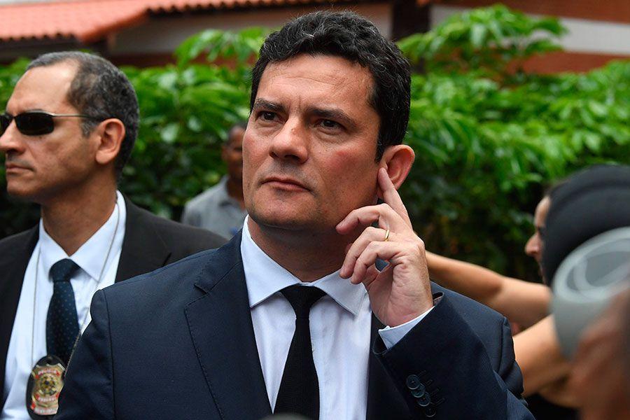 Sergio-Moro
