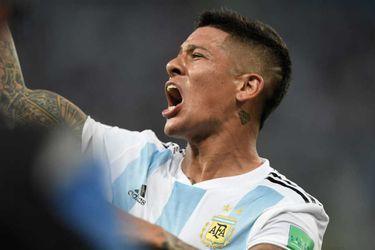 """Marcos Rojo no supera el trauma: """"Perder la Copa América Centenario o la de Chile fue un golpazo más duro que perder la final del Mundial"""""""