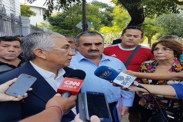 Ex funcionarios del Colegio de Profesores refutan acusaciones tras querella en contra