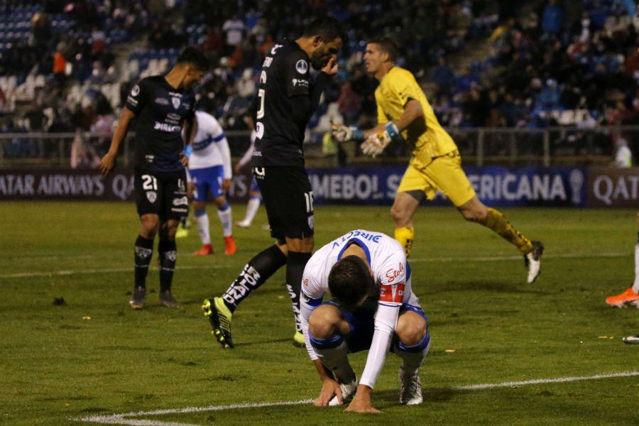 U. Católica vs Independiente del Valle