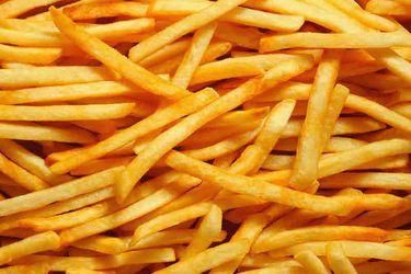 Las papas fritas serían la clave para encontrar la cura a la calvicie
